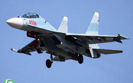 'Bộ não' siêu việt của 'Hổ mang chúa' Su-30MK2V