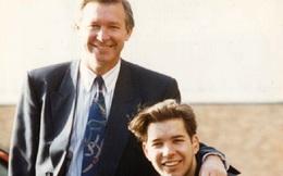 Toàn cảnh sự nghiệp con trai Sir Alex Ferguson