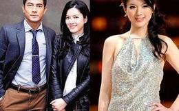 Điểm danh 9 mỹ nhân trong đời Thiên vương Quách Phú Thành
