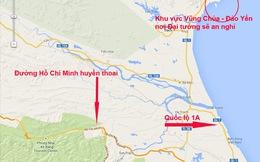 Quốc lộ 1A đổi thành Quốc lộ Võ Nguyên Giáp là hợp lý?