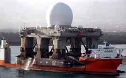 """Tên lửa Triều Tiên sẽ không thoát khỏi tầm ngắm radar """"khủng"""" của Mỹ"""