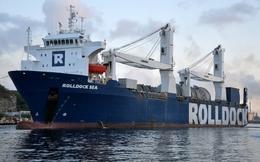 Báo Nga: Tàu ngầm Kilo Hà Nội đã về đến Cam Ranh