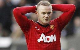 Rooney và trò chơi đồng tiền