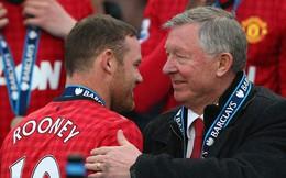 Không hợp tác với David Moyes, Rooney nhất quyết đòi ra đi