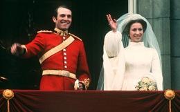 Ngày này năm xưa 14/11: Đám cưới xa hoa của công chúa nước Anh