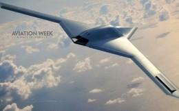 Mỹ bí mật phát triển UAV tàng hình cực lớn ở Vùng 51