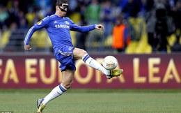 Torres ghi bàn tinh tế: Anh đã trở lại, lợi hại hơn xưa!