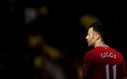 Giggs tròn 40 tuổi: Có một huyền thoại đang sống giữa Man United!