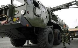 Sức mạnh khủng khiếp của 'rồng lửa' S-300PMU-1 Việt Nam (II)