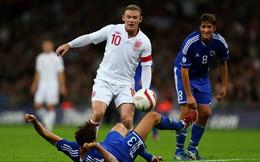San Marino vs Anh: Làm mồi Sư tử