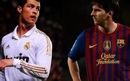 Sau Messi và Ronaldo sẽ là ai?