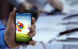 Thị trường smartphone đã bão hòa?