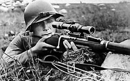 Phần 1: Từ anh chàng săn sói đến anh hùng Xô Viết