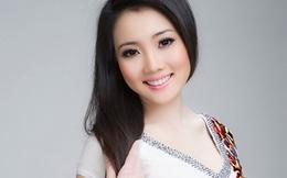 Hình ảnh mới nhất của vợ 2 đạo diễn Ngô Quang Hải