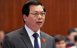Bộ trưởng Công Thương chia buồn với gia đình PGĐ Sở bị lũ cuốn