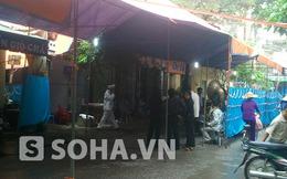 Hoàn tất việc an táng nạn nhân vụ xả súng tại UBND TP Thái Bình