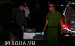 Video: Lời chúc của chiến sỹ CSCĐ Hà Nội gửi tới thí sinh dự thi ĐH, CĐ 2013