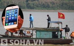 Truy tìm và định tội kẻ nẫng iphone 5 của chị Lê Thị Thanh Huyền