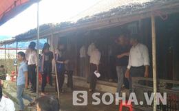 Hình ảnh bình dị tại nơi sinh thành Đại tướng Võ Nguyên Giáp
