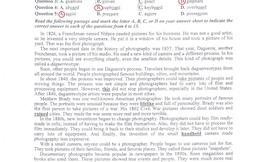 Đáp án đề thi môn Tiếng Anh khối A1 năm 2013 (mới cập nhật)