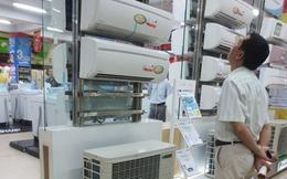Chọn điều hòa Inverter cho mùa hè nóng bức
