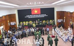 """CT Quảng Bình: """"Sẽ mở cửa đến khi hết người dân viếng Đại tướng"""""""