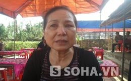Kỷ niệm không quên về Đại tướng của con anh hùng Nguyễn Quốc Trị