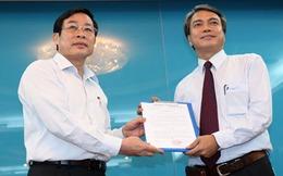Tổng giám đốc mới của VNPT Trần Mạnh Hùng có gì đặc biệt?