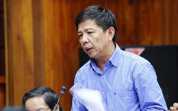 """CT Quảng Bình: """"Tạo mọi điều kiện để nhân dân viếng Đại tướng"""""""
