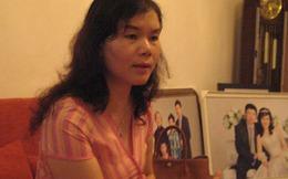 Phan Thị Bích Hằng phủ nhận tin đồn về người yêu cũ