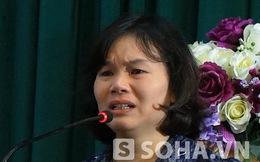 Phan Thị Bích Hằng: Mẹ đột quỵ, con xấu hổ không muốn đến trường