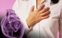 """Người có vòng 3 """"phì nhiêu"""" dễ mắc bệnh tim mạch"""