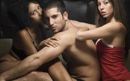 Phụ nữ nghĩ gì về mộng tưởng tình dục của đàn ông?