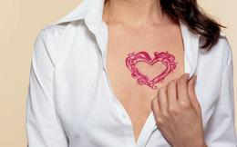 6 thời điểm bất ngờ gây nguy hiểm cho trái tim