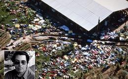 Ngày này năm xưa 18/11: Bí ẩn vụ 900 người cùng tự sát tập thể