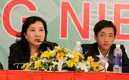 Các đại gia Việt đưa con mình thành doanh nhân ra sao?