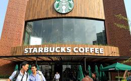 """""""Cô đơn"""" trên thị trường VN, gã khổng lồ Starbucks đang """"chết""""?"""
