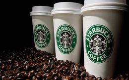 Starbucks điêu đứng vì bị kẹp giữa 2 gọng kìm?