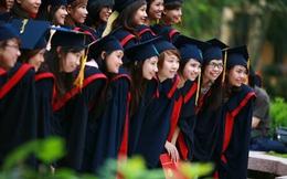 Làm thế nào để sinh viên mới ra trường không thất nghiệp?