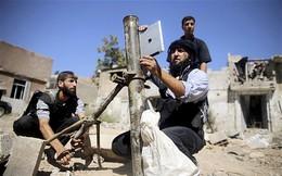 """Cuộc sống thánh chiến """"5 sao"""" ở Syria"""