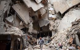 Syria ngạt thở vì mâu thuẫn chồng chéo