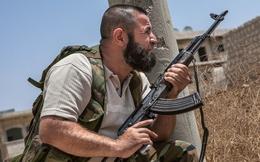 Phe nổi dậy Syria bắt giữ công dân Nga làm con tin