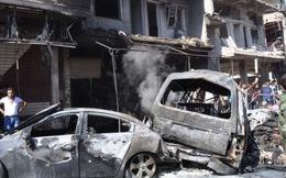 Tướng tình báo cấp cao Syria bị giết