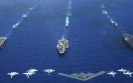 Căn cứ quân sự Mỹ ở Đông Á, chiếc thòng lọng siết cổ Trung Quốc