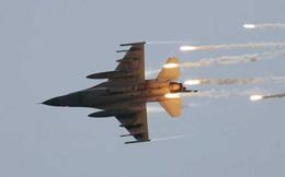 Đài Loan nâng cấp hàng chục máy bay chiến đấu