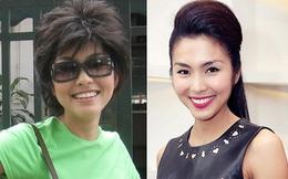 Tăng Thanh Hà - Cô bé nghèo hóa nữ hoàng thời trang