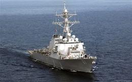 Mỹ sẽ tấn công chớp nhoáng cảnh cáo Syria từ ngày mai?