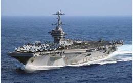 Mỹ có tàu sân bay ở sát nách Trung Quốc (Kỳ 6)