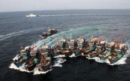 Biển Đông: Trung Quốc có thể xua tàu cá vũ trang chặn tàu chiến Mỹ