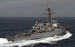 Đụng độ ở Địa Trung Hải: Nga thua, Mỹ thiệt hại nặng nề